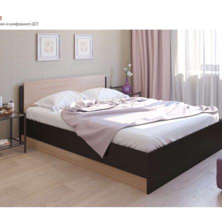 Кровать «Аманда»