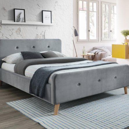 Кровать Сканди на ортопедическом основании