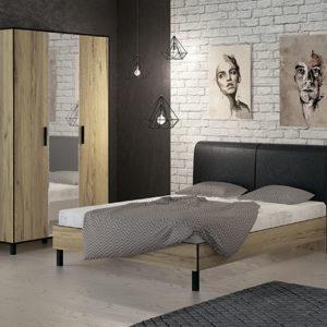 Спальня «Лофт»