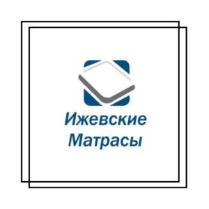 """Кровати от """"Ижевские матрасы"""""""